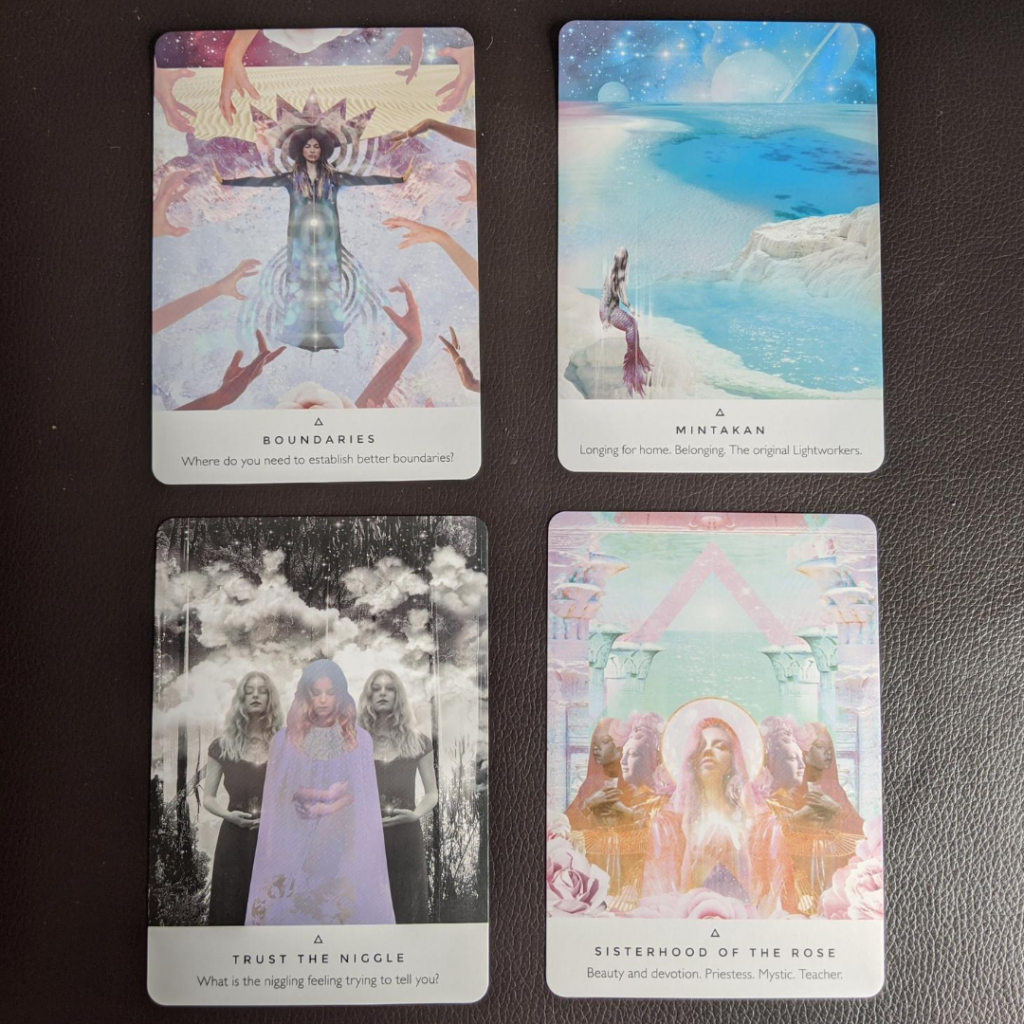 akashic-records-oracle-cards-september-2020